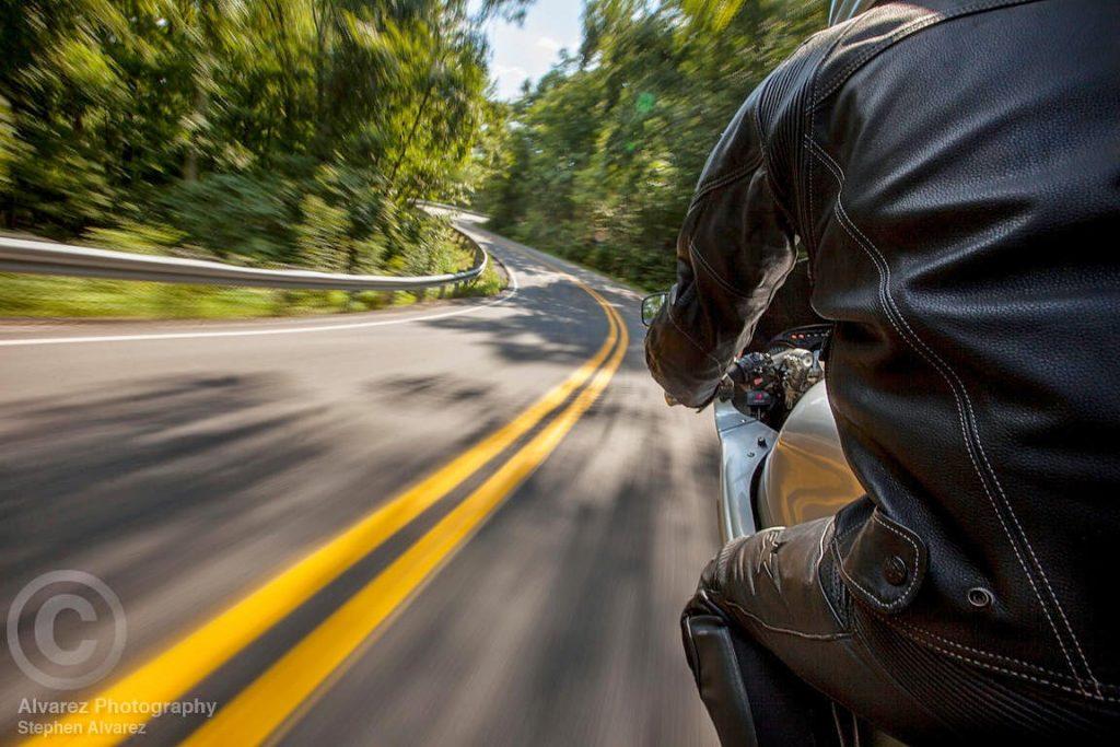 Curso de Pilotagem para Estrada e Cotidiano em Curitiba