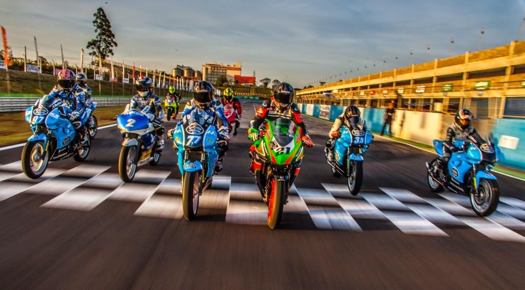 Moto 1000 GP renova parceria com programa internacional de formação de pilotos da Red Bull