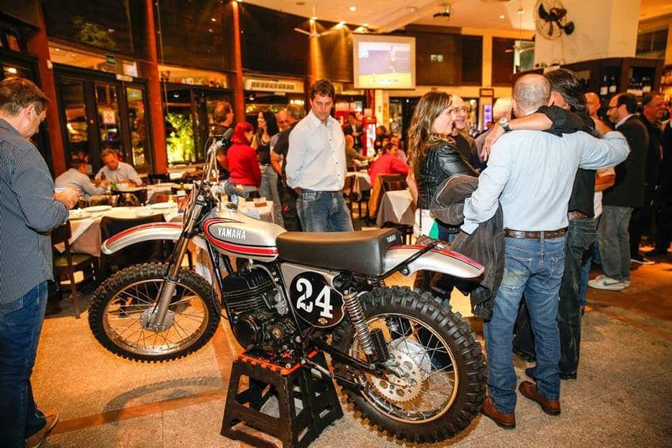 Motostory: encontro reúne lendas do motocross brasileiro em São Paulo