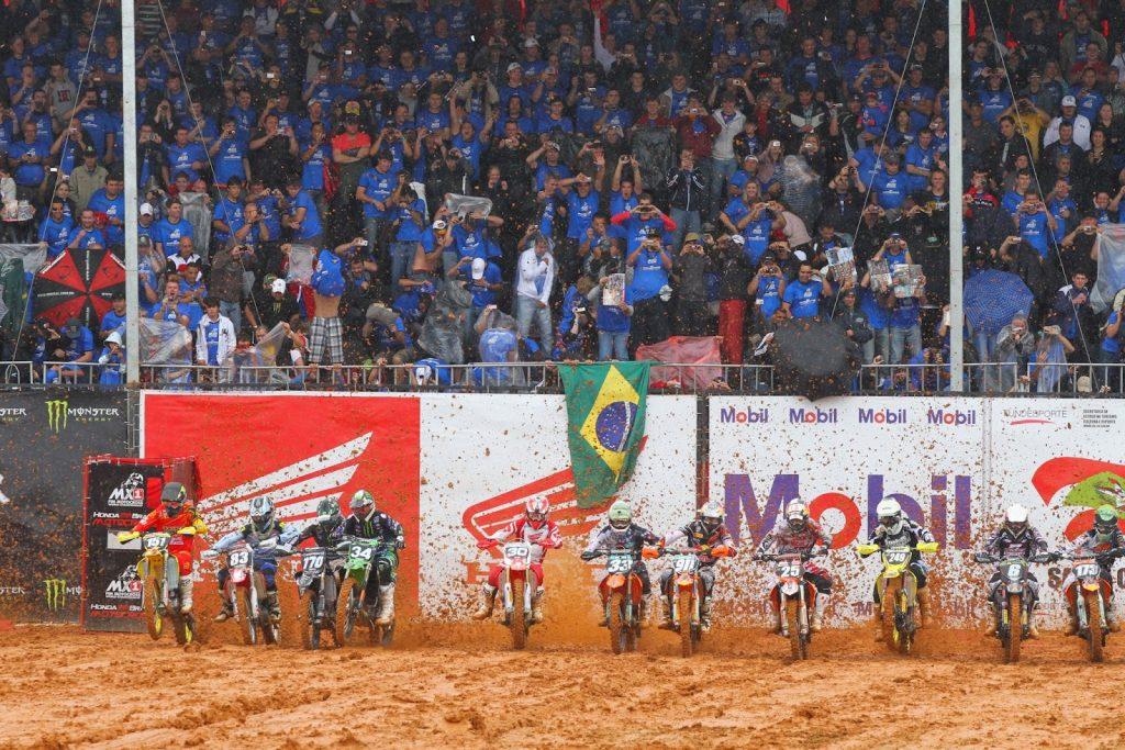 Superliga Brasil de Motocross 2015 muda de data e local