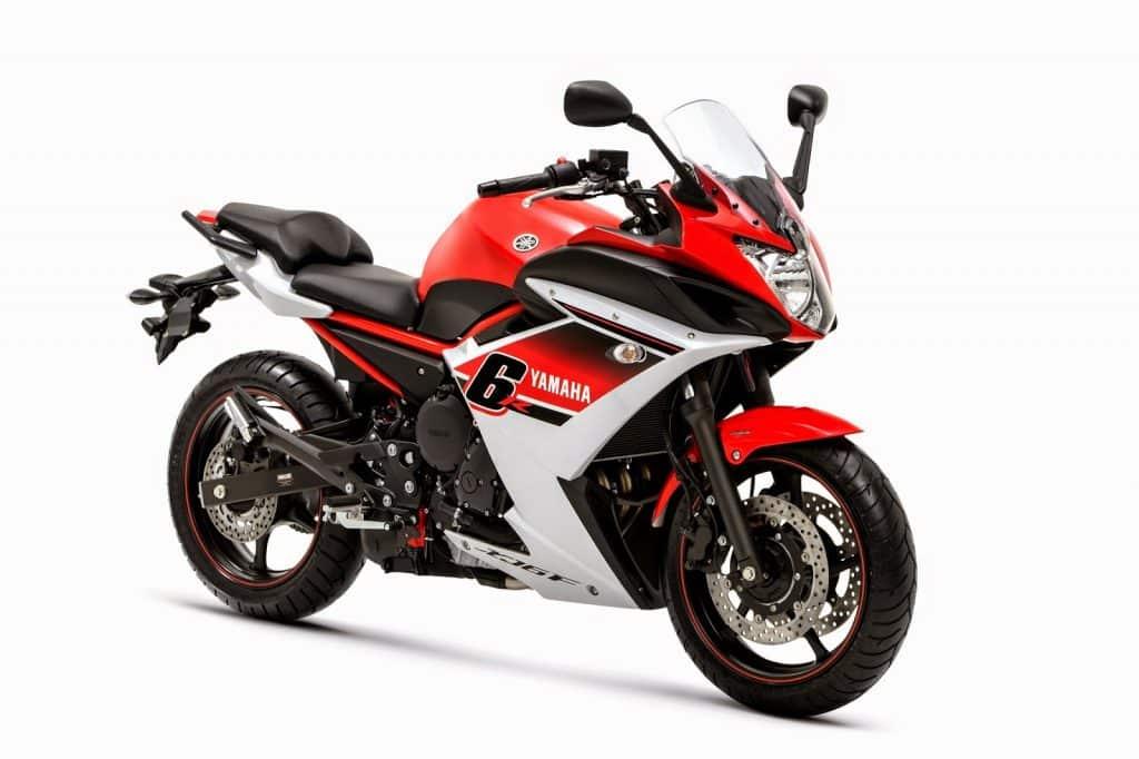 Yamaha faz recall de quatro modelos por falha no eixo de mudança de marchas