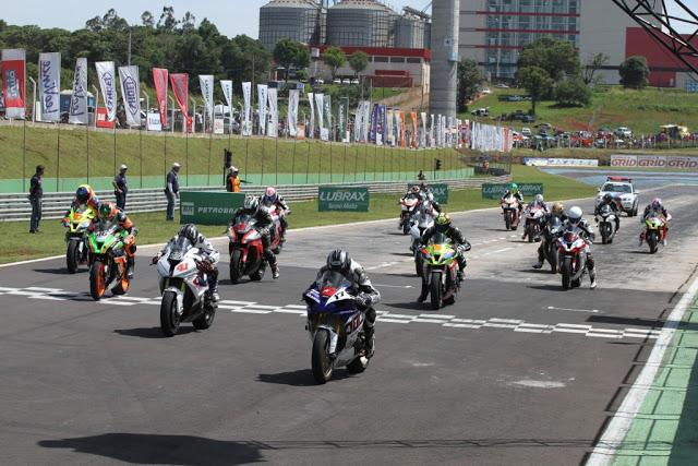 GP Cascavel (PR) é próximo desafio do Moto 1000 GP