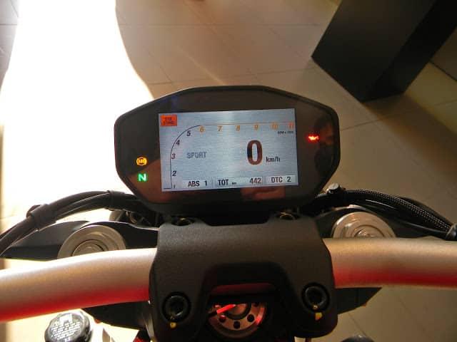 Ducati: sonhos de consumo esperando por sua avaliação em test ride!