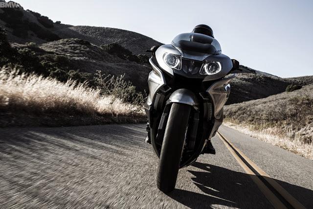 """Concept 101: BMW mostra conceito de moto """"bagger"""""""