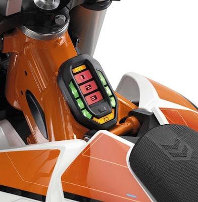 Nova KTM Freeride E-SM: uma Supermotard Elétrica para as ruas!