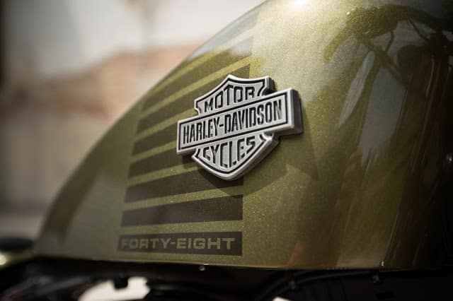 Linha Harley-Davidson 2016: Sportster fica mais confortável e Fat Boy mais potente