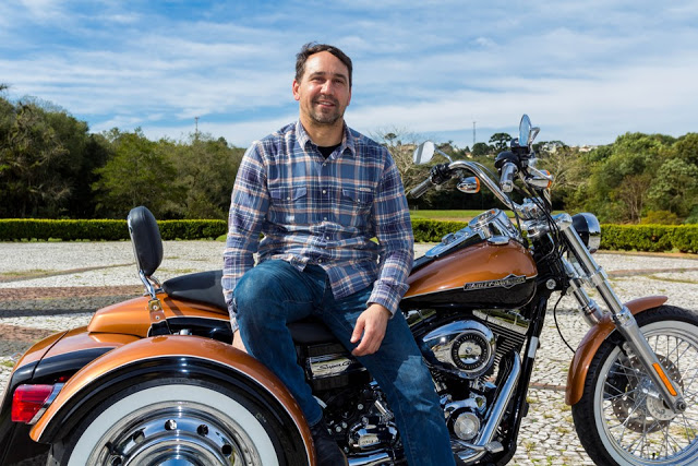 Trike Harley-Davidson: Opção para quem busca estilo e segurança