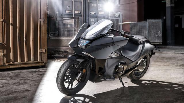 NM4 Vultus: Honda lança moto inspirada em animes e mangás