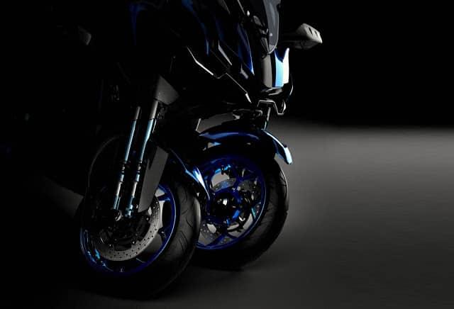 Yamaha prepara algumas surpresas para apresentar no Salão de Tóquio