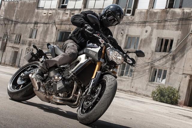 Yamaha MT-09: convocação dos proprietários para recall no Brasil.