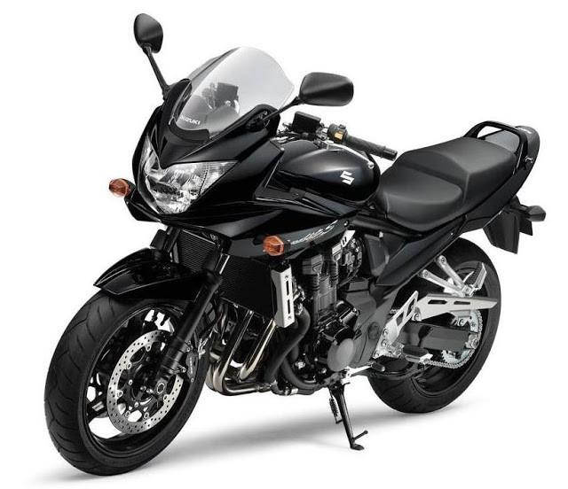 Suzuki faz recall de 12 modelos por defeito no retificador de voltagem