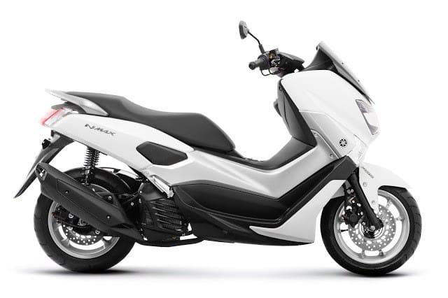 Yamahas para Maio: as aguardadas MT 03 e NMax 160