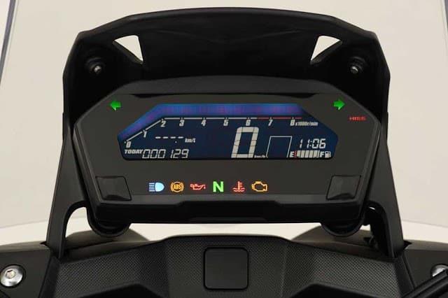 Honda NC 750X versão 2016 chega com novidades