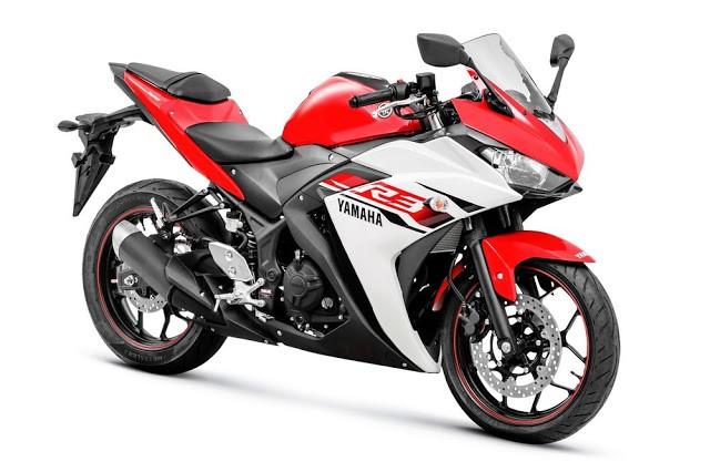 Yamaha faz recall da R3 por problemas na bomba de óleo e na embreagem