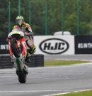 Cal Crutchlow vence pela primeira vez e Rossi dá um show de recuperação no MotoGP da República Tcheca.