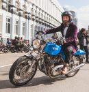 "Triumph confirma terceiro ano de patrocínio do ""Distinguished Gentleman's Ride"""