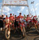 Rally dos Sertões: Gregorio Caselani é campeão entre as motos