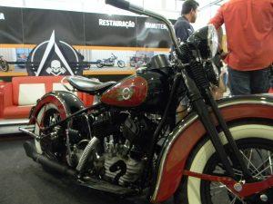 Brasil Motorcycle Show chega a sua terceira edição em Curitiba