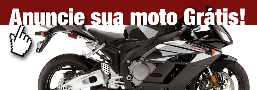 Classificados Tudo de Motos