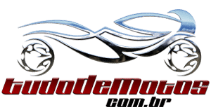 Tudo de Motos Logotipo