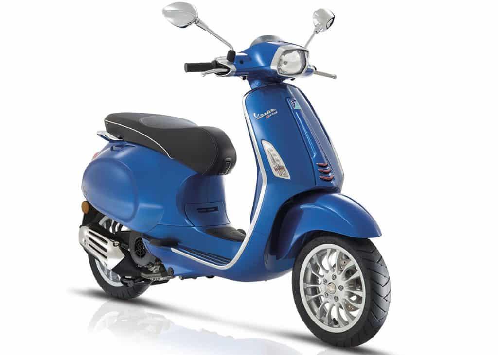 Sprint 150 tem rodas de 12 polegadas e vai custar R$ 26.930
