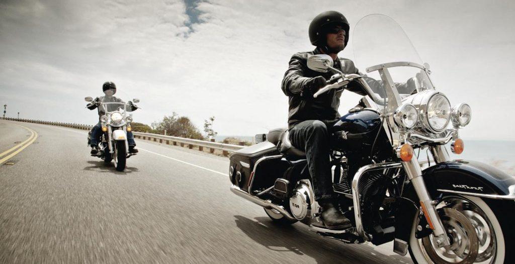 Qual a melhor moto para viagens?