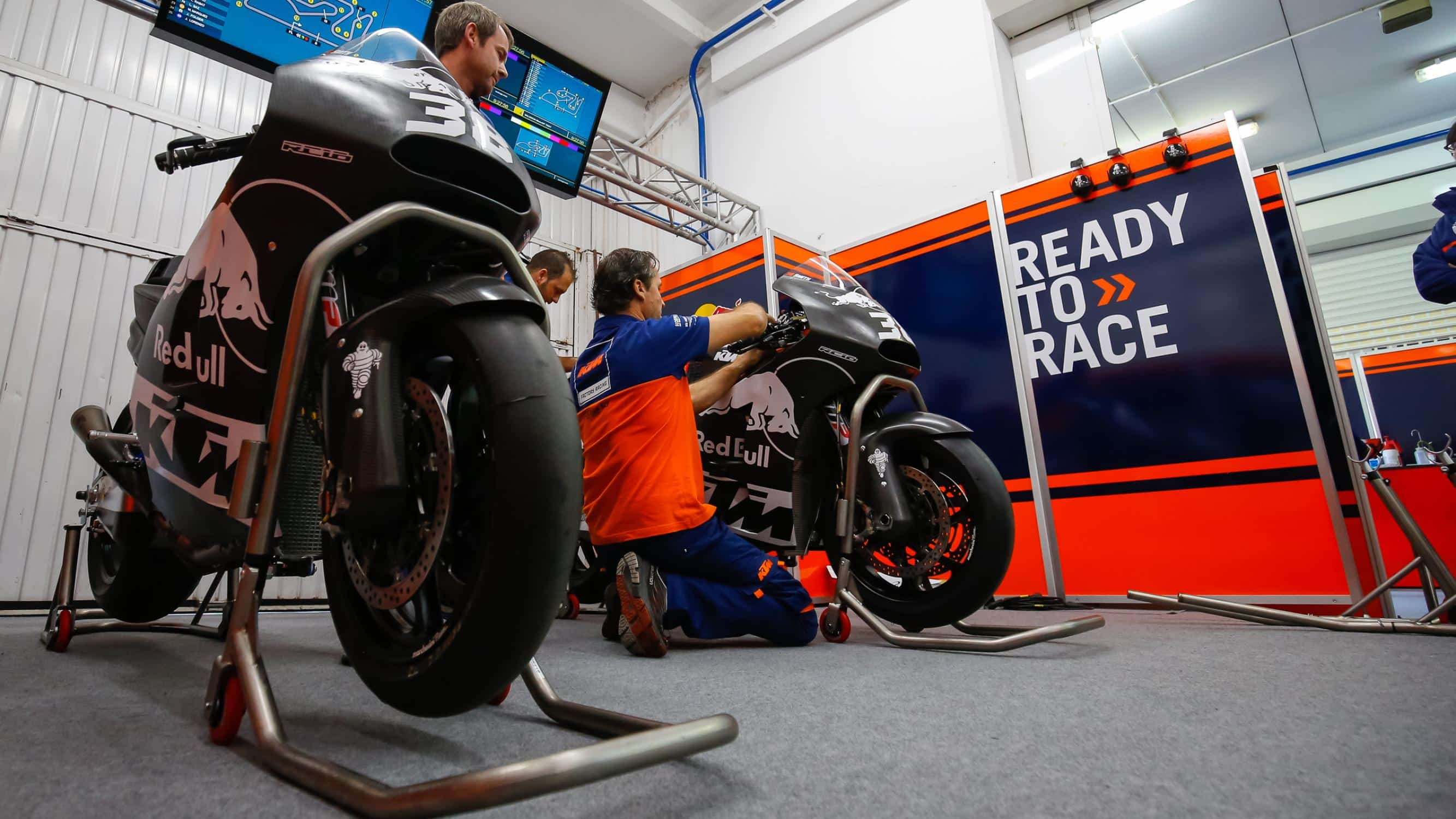 MotoGP 2017 - O espetáculo vai começar