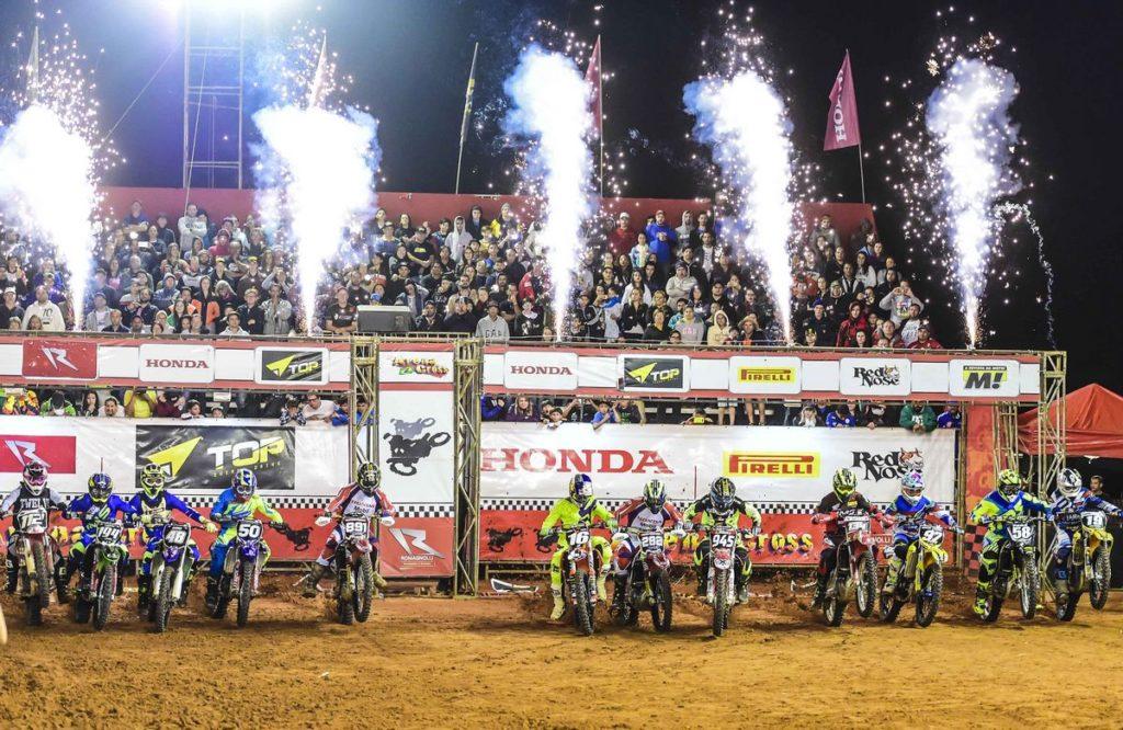 Arena Cross - Inicio da temporada neste sábado - foto: Andressa Trindade e Wander Roberto/Vipcomm