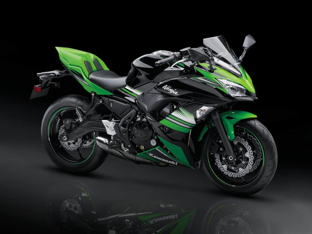 Kawasaki Ninja 650 ABS - 2018