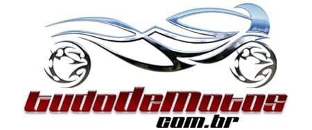 Tudo de Motos Retina Logo