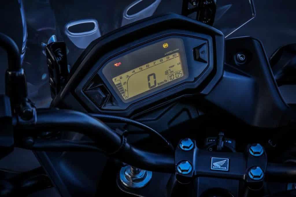 Honda anuncia mudanças na linha 500 cilindradas 2018
