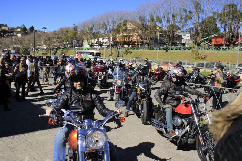 O que leva uma pessoa a ser apaixonada por moto