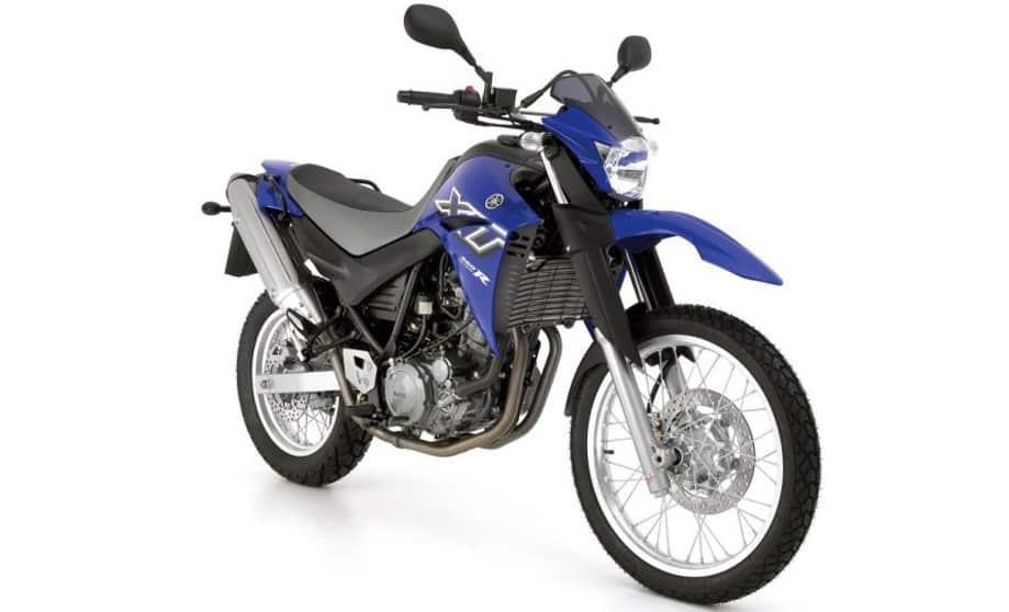 Yamaha anuncia o fim da XT 660R