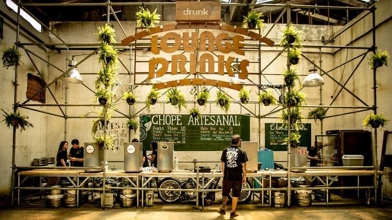 Circuito: Primeiro bar com pista Dirty Track do Brasil inaugura neste sábado em Curitiba