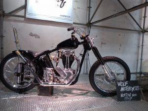 Edição 2018 do Brasil Motorcycle Show será em um novo local de Curitiba