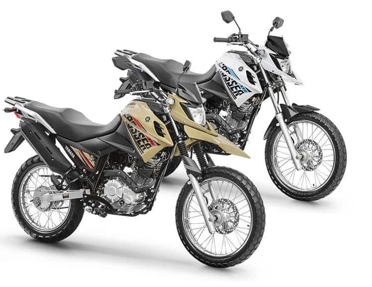 Motocicletas Yamaha entram no programa PRONAF para atender famílias agrícolas