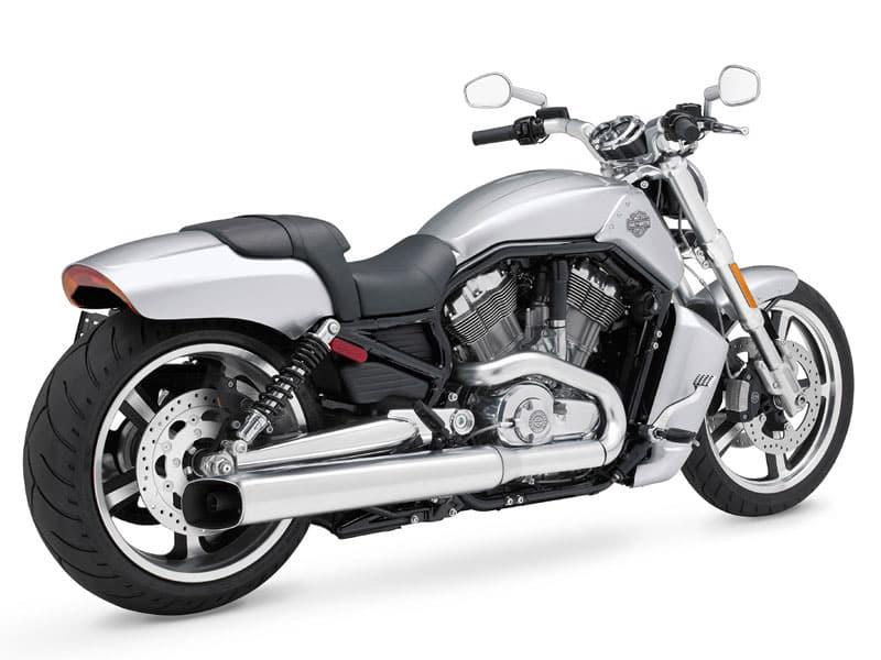 Harley-Davidson anuncia recall em mais de 2.600 motos no Brasil