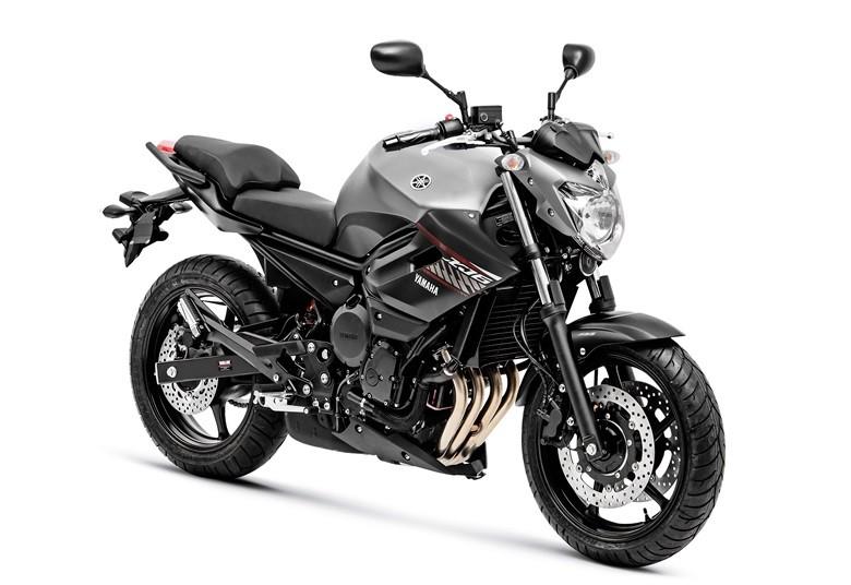 Yamaha XJ6 - ABS