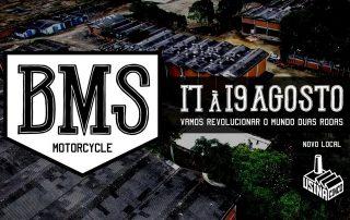 Brasil Motorcycle Show 2019