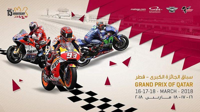 MotoGP - Grande Prêmio do Catar