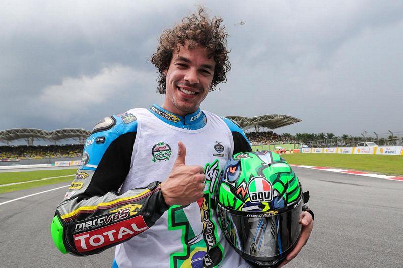 Franco Morbidelli - Foto: MotoGP