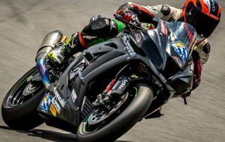 Maxi Gerardo confirma o favoritismo e vence as duas provas da Copa Pirelli