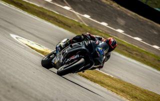 Maxi Gerardo acelerando em Interlagos na segunda etapa da Copa Pirelli Geraldo Carvalho | VGCOM