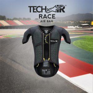 Na versão Pista (Race), os cartuchos são disparados separadamente, para que o piloto possa continuar correndo depois do acidente