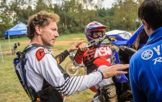 Jorge Negretti lança Curso de Pilotagem com o apoio da Yamaha
