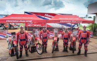 Brasileiro de Rally Cross Country tem início no Rio Grande do Norte