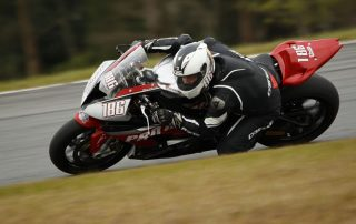 Superbike Brasil realiza prova alternativa na etapa de Curitiba