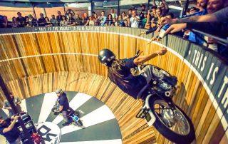BMS Motorcycle 2018 abre pré-venda especial de ingressos