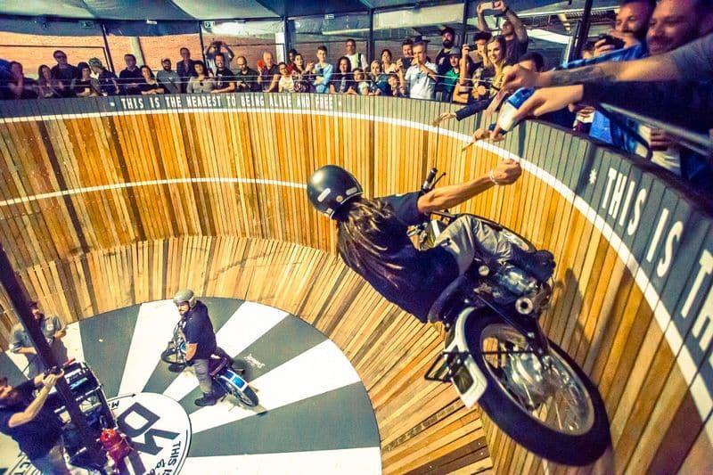 BMS Motorcycle ocorre entre 17 e 19 de agosto, em Curitiba
