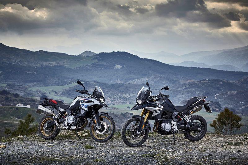 BMW confirma a produção da BMW F 750 GS e BMW F 850 GS em Manaus